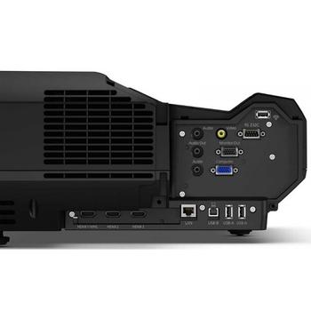 EPSON EH-LS100 / V11H879540 Kısa Mesafe Lazer Ev Sinema Projeksiyon Cihazı