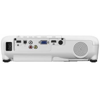 Epson EB-X41 / V11H843040 3600 Ans. 1024x768 LCD Projeksiyon Cihazı