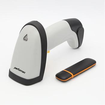 PERFORMAX PR-50 1D Scanner El Tipi Barkod Okuyucu Siyah USB