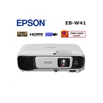 EPSON EB-W41 / V11H844040 Projeksiyon Cihazý