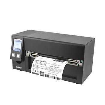 Godex HD830i 300 dpi 4 IPS USB 2.0 Barkod Yazýcý