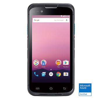 UNITECH EA602-QA6FUMSG El Terminali Android 7.1 2D WÝFÝ