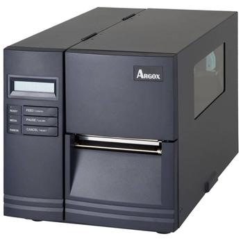 ARGOX X-3200 BARKOD YAZICI TERMAL/DİREK TERMAL TRANSFER 300 DPI USB/SERI/LPT PORT
