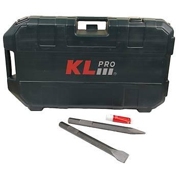 KLPRO KLKR3200H 2200Watt 78J 30Kg Profesyonel Hex Kýrýcý