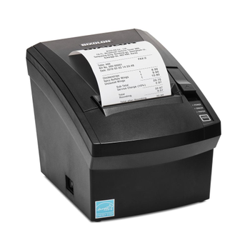 Bıxolon  SRP-350III Ethernet & Usb Termal Yazıcı