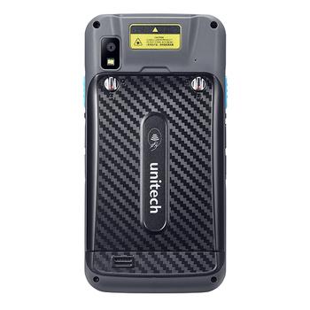UNITECH EA602-QAWFUMSG El Terminali Android 7.0 (2D/3G/4G/LTE)