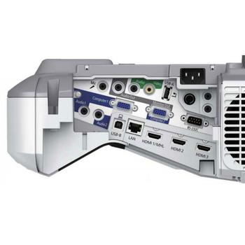Epson EB-675W / V11H745040 Ultra Kýsa Mesafe Projeksiyon Cihazý