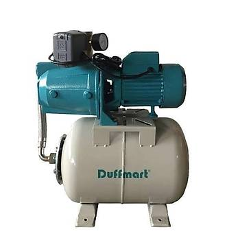 Duffmart JET80L-24L Otomatik Paket Hidrofor