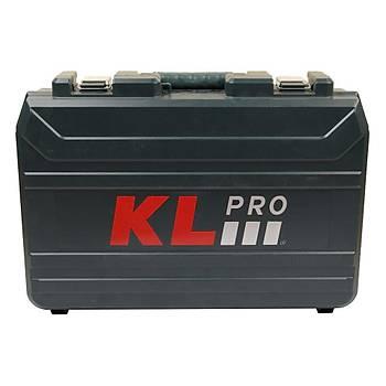 KLPRO KLKD580P 1100Watt 6J Profesyonel SDS-Plus Kýrýcý/Delici