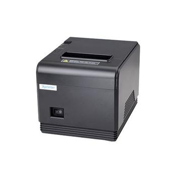 XPRINTER Q800-SERI-USB-ETH FÝÞ YAZICI TERMAL TRANSFER 203 DPI SERI/USB/ETH PORT