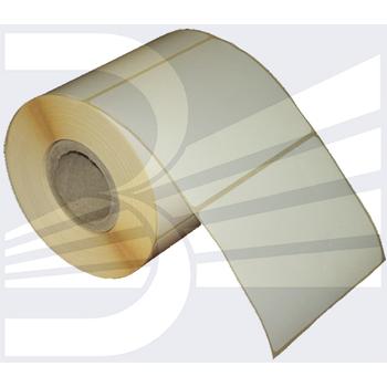 Termal 100x76 mm Barkod Yazýcý Etiketi -10 Rulo