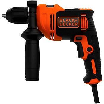 Black+Decker BEH550 550Watt 13mm Darbeli Matkap
