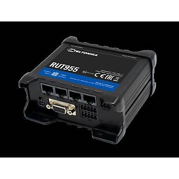 Teltonika RUT955 150 Mbps 4G/LTE Router