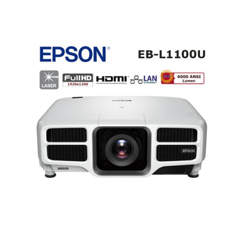 Epson EB-L1100U / V11H735040 Full HD Lazer Projeksiyon Cihazý