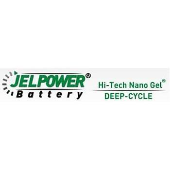 Jelpower 12 V 200 Ah Heavy Duty Akü