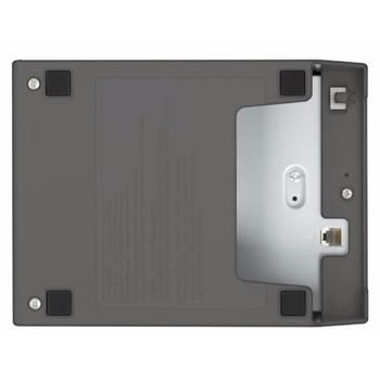 Epson TM-T20II-007 Termal Rulo Yazıcı USB + Ethernet-Siyah