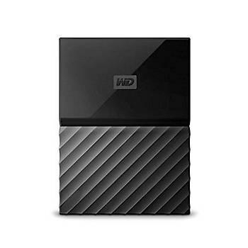 WD WDBYFT0040BBK-WESN 4TB My Passport USB 3.0 2.5