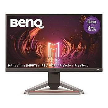 BENQ EX2510 24.5