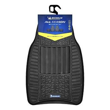 Michelin MC30183 Tüm Araçlara Uyumlu Üniversal 3D Havuzlu Oto Paspas