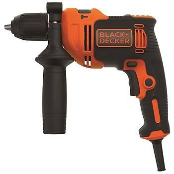 Black+Decker BEH710 710Watt 13mm Darbeli Matkap