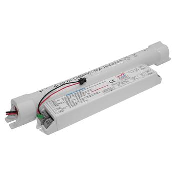 AK-609W-1 LED Lambalar Ýçin Acil Aydýnlatma Kiti Kesintide 60 Dak. Yanan 110-220 volt AC led lamba