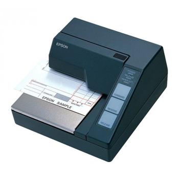 Epson TM-U295-292 Seri Slip Barkod Yazýcý