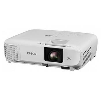 Epson EB-FH06 V11H974040 3500 Lümen 1920x1080 Çözünürlüklü Full HD Projeksiyon Cihazý