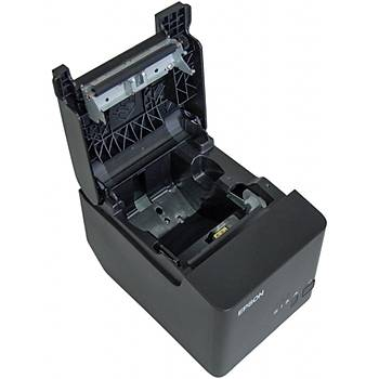 Epson TM-T20X-052 Termal Fiþ Barkod Yazýcý (Ethernet)
