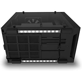 NZXT AH-2UGKK-A1 EASY INSTALLATION: Comes with two RGB underglow modules with adhesive