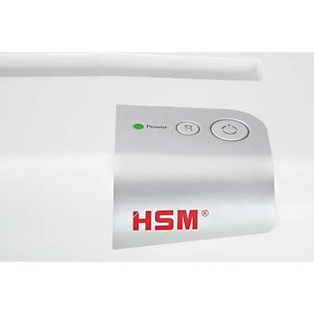 HSM Shredstar S5 Evrak Ýmha Makinesi 11 LT