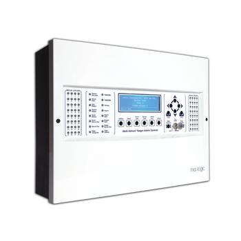 Maxlogic ML-1236 Yangýn Alarm Santralý, 6 Çevrim, 762 Adres