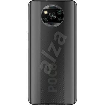 64MP POCOPHONE X3 6GB/64GB 6.67' GRÝ