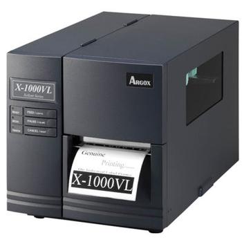 Argox X-1000VL 203 DPI Endüstriyel Barkod Yazýcý
