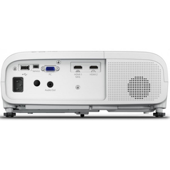EPSON EH-TW5650 / V11H852040 Full HD Kablosuz Ev Sinema Projeksiyon Cihazı