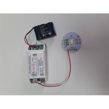 LED-3 WE LED Lambalar Ýçin Acil Durum Yedekleme Kiti