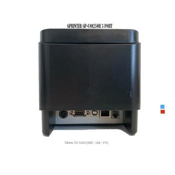 Gprýnter GP-C80250II Termal Fiþ Yazýcý