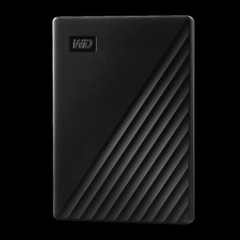 WD WDBPKJ0040BBK-WESN 4TB My Passport USB 3.0 2.5