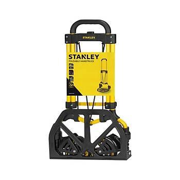 Stanley FT584 30/60Kg Merdiven Çýkabilen Katlanýr El Arabasý