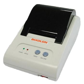 Bıxolon STP-103II Seri+Usb Beyaz Termal Yazıcı/ STP-103II/TPR