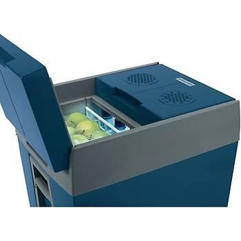 Mobicool MT48W 12/220Volt AC/DC 48 Litre Oto Buzdolabý