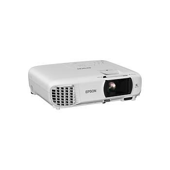 Epson EH-TW610 3000 ANSI lümen 1920x1080 Full HD LCD Kablosuz Projeksiyon Cihazý