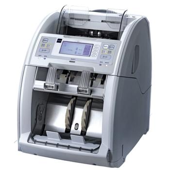Glory Gfs 120T Smart Auto Karışık Banknot İşleme Makinası