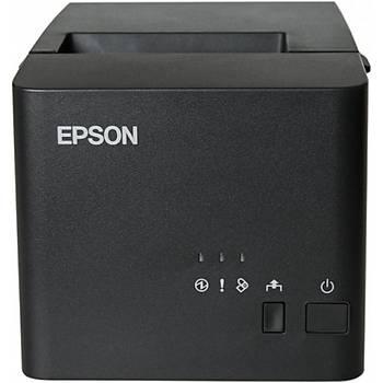 Epson TM-T20X-051 Termal Fiþ Barkod Yazýcý (Seri-Usb)