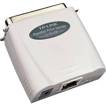 Tek Paralel Port USB2.0 Print Server