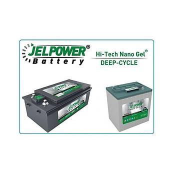 Jelpower 12 V 120 Ah Heavy Duty Akü