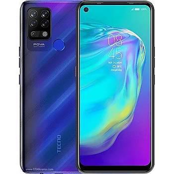 TECNO POVA-LD7-128-BLUE 13MP POVA LD7 6GB/128GB 6.8