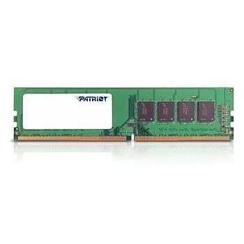 PATRIOT PSD48G240081 8GB (8GBx1) 2400MHz DDR4 SINGLE Signature Masaüstü Ram