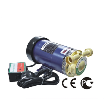 Duffmart WG15-120 Güneþ Enerji Basýnç Artýrýcý Pompa - Sýcak Su Hidroforu