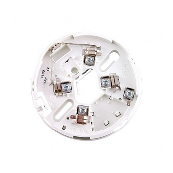 UniPOS FD 7204C Adreslenebilir Siren (Flaþörsüz) 2 Ledli