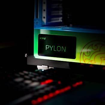 XPG PYLON550B-BKCEU Pylon 550W 80+ Bronz Güç Kaynaðý
